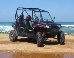 Polaris Rzr 800 4 seater
